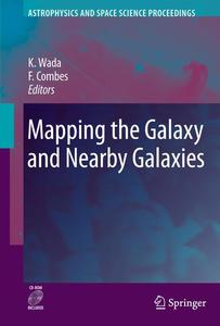 Mapping the Galaxy and Nearby Galaxies | Dodax.ch