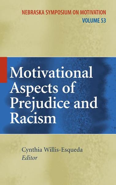 Motivational Aspects of Prejudice and Racism | Dodax.ch