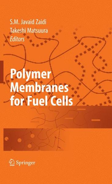 Polymer Membranes for Fuel Cells | Dodax.ch