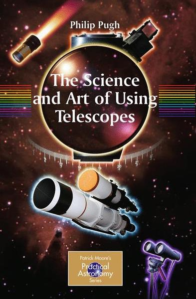 The Science and Art of Using Astronomical Telescopes | Dodax.de