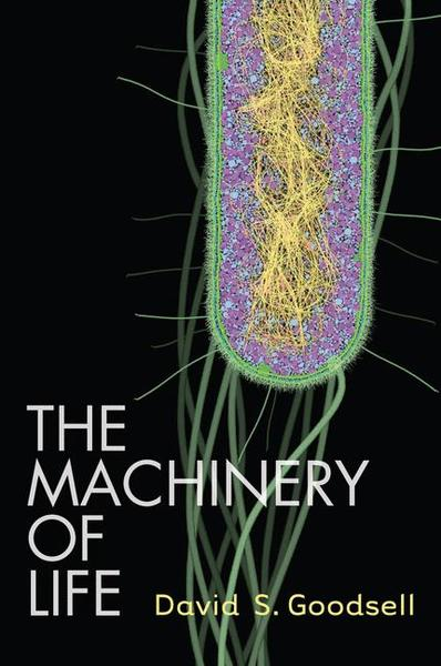 The Machinery of Life | Dodax.ch