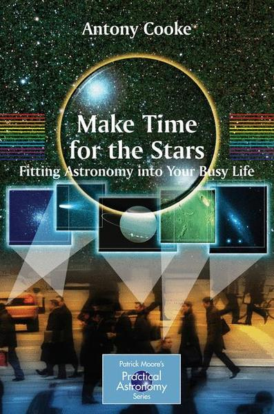Make Time for the Stars | Dodax.ch