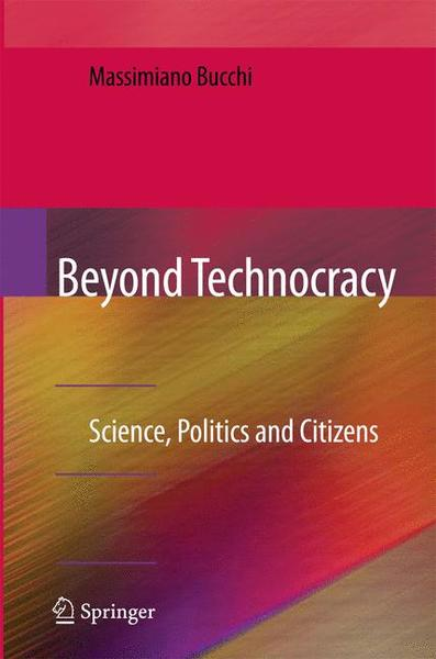 Beyond Technocracy | Dodax.ch