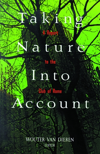 Taking Nature Into Account | Dodax.ch