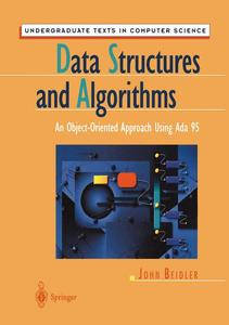 Data Structures and Algorithms | Dodax.ch