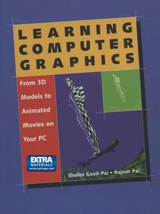 Learning Computer Graphics, w. CD-ROM | Dodax.ch