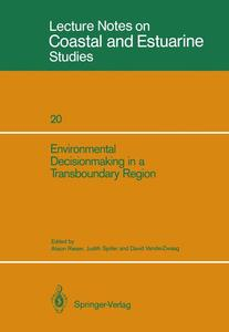 Environmental Decisionmaking in a Transboundary Region | Dodax.at