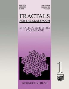 Fractals for the Classroom: Strategic Activities Volume One | Dodax.at