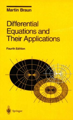 Differential Equations and Their Applications | Dodax.de
