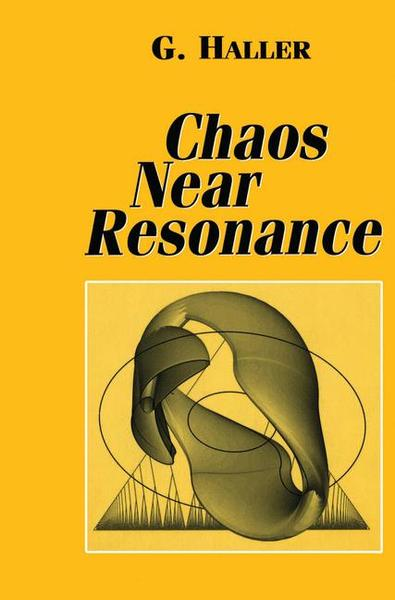 Chaos Near Resonance | Dodax.ch