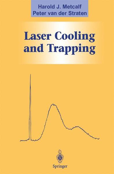 Laser Cooling and Trapping | Dodax.pl