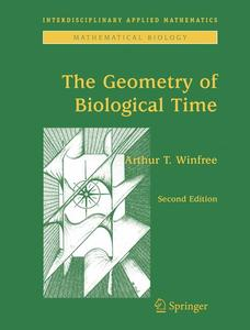 The Geometry of Biological Time | Dodax.at