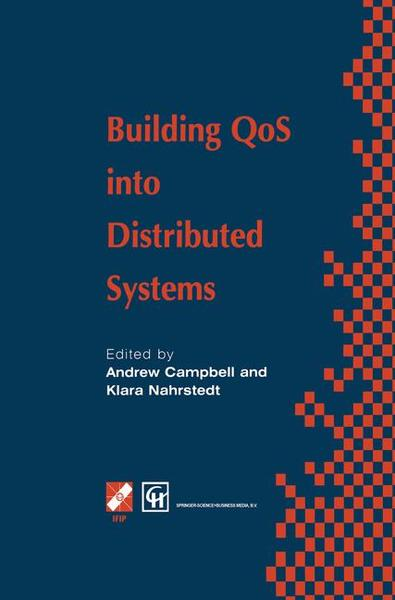 Building QoS into Distributed Systems | Dodax.at