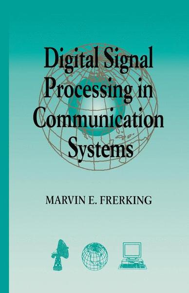 Digital Signal Processing in Communications Systems | Dodax.pl