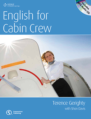 English for Cabin Crew | Dodax.ch