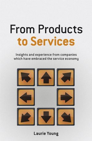 From Products to Services | Dodax.pl