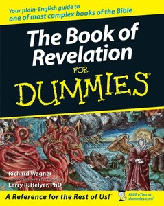 The Book of Revelation For Dummies | Dodax.pl