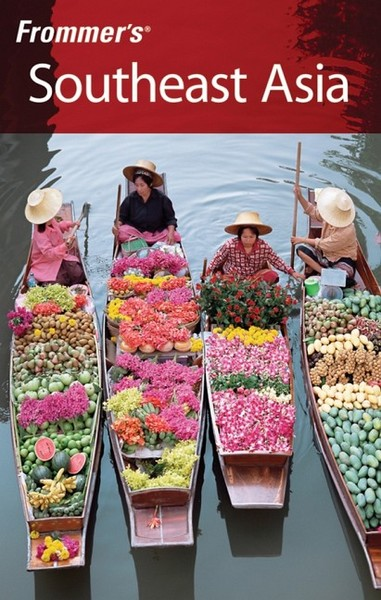 Frommer's Southeast Asia | Dodax.at