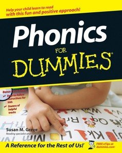 Phonics for Dummies | Dodax.at