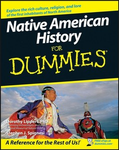 Native American History For Dummies | Dodax.pl