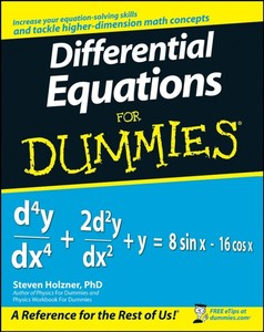 Differential Equations For Dummies | Dodax.at