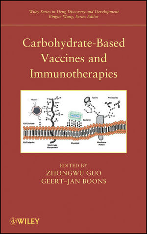Carbohydrate-Based Vaccines and Immunotherapies   Dodax.at