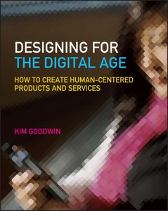 Designing for the Digital Age | Dodax.at