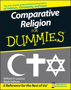 Comparative Religion For Dummies | Dodax.co.uk