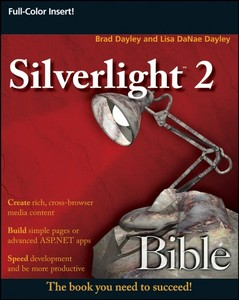 Silverlight 2 Bible | Dodax.de