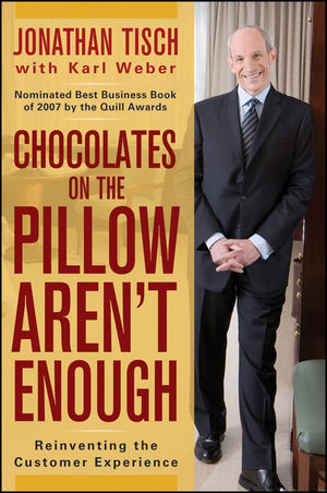 Chocolates on the Pillow Aren't Enough | Dodax.at