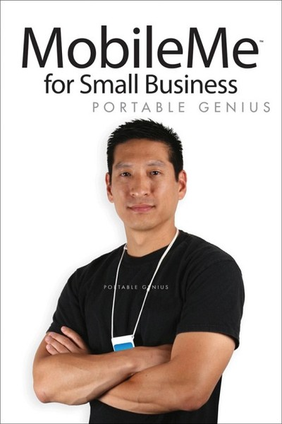 Wiley MobileMe for Small Business Portable Genius | Dodax.pl