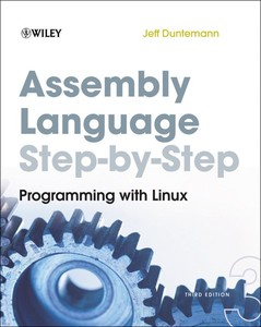 Assembly Language Step-by-Step, w. CD-ROM | Dodax.de