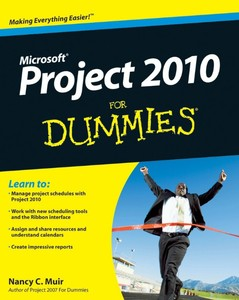 Wiley Project 2010 For Dummies   Dodax.pl