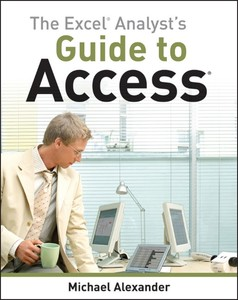 The Excel Analyst's Guide to Access | Dodax.ch