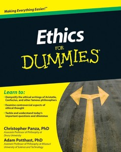 Ethics For Dummies | Dodax.at
