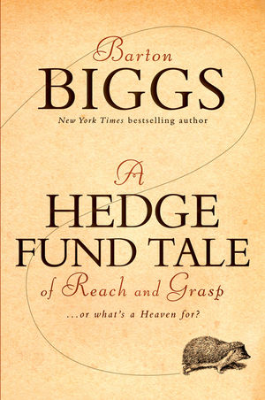 A Hedge Fund Tale of Reach and Grasp | Dodax.pl