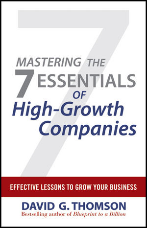 Mastering the 7 Essentials of High-Growth Companies | Dodax.pl