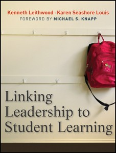 Linking Leadership to Student Learning   Dodax.pl