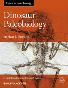 Dinosaur Paleobiology | Dodax.at