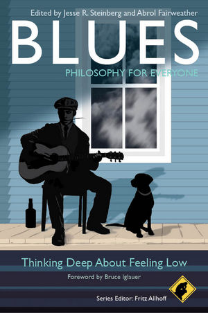 Blues - Philosophy for Everyone   Dodax.at
