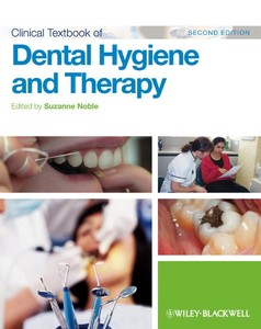 Clinical Textbook of Dental Hygiene and Therapy | Dodax.at
