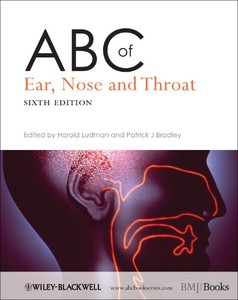 ABC of Ear, Nose and Throat | Dodax.pl