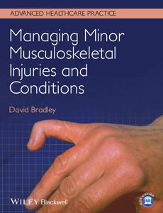 Managing Minor Musculoskeletal Injuries and Conditions | Dodax.co.uk