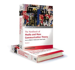 The Handbook of Media and Mass Communication Theory, 2 Pts. | Dodax.ch