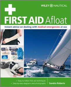 First Aid Afloat | Dodax.ch