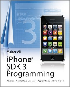 iPhone SDK 3.0 Programming - Advanced Mobile Development for Apple iPhone and iPod touch | Dodax.de