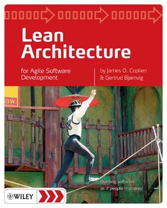 Lean Architecture for Agile Software Development | Dodax.de