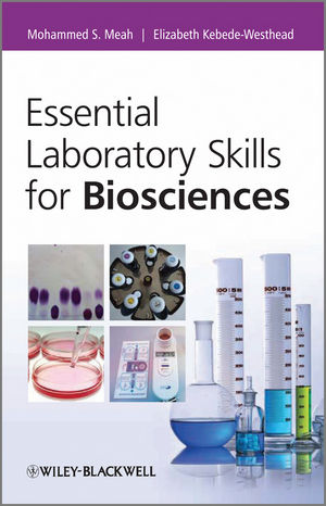 Essential Laboratory Skills for Biosciences | Dodax.de