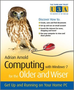 Computing with Windows 7 for the Older and Wiser | Dodax.de
