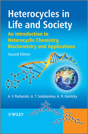 Heterocycles in Life and Society | Dodax.pl